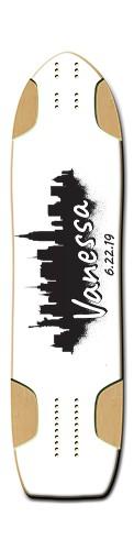 WIM Longboard #198971