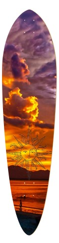 Classic Pintail 10.25 x 42 #199004