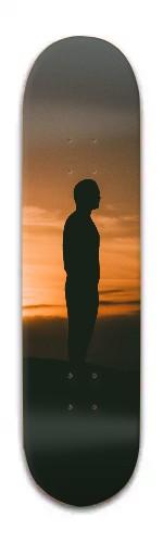 Banger Park Skateboard 8 x 31 3/4 #199049