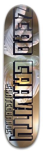Park Skateboard 8 x 31.775 #199079