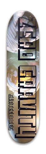 Park Skateboard 7.88 x 31.495 #199085
