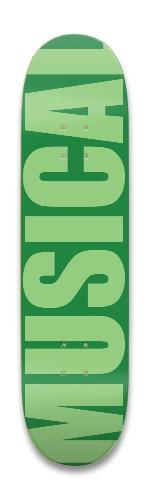 Park Skateboard 8.25 x 32.463 #199609