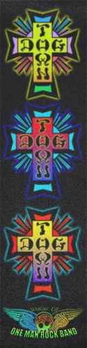 Custom skateboard griptape #199639