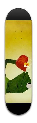 Banger Park Skateboard 8 x 31 3/4 #199677