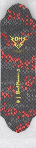 Custom longboard griptape #199713