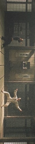 Custom longboard griptape #199907
