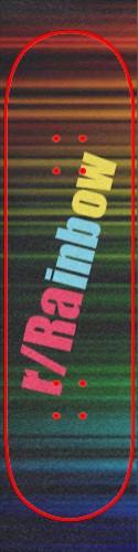 Custom skateboard griptape #199920