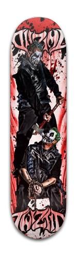 Banger Park Skateboard 8 x 31 3/4 #199922
