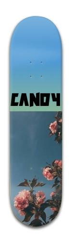Banger Park Skateboard 8 x 31 3/4 #200034