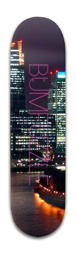 Banger Park Skateboard 8 x 31 3/4 #200155