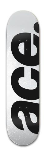 Banger Park Complete Skateboard 7 7/8 x 31 5/8 #200320