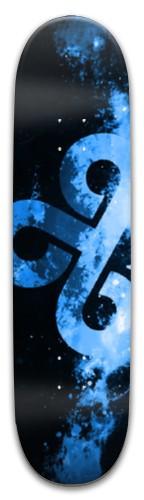 Park Skateboard 8 x 31.775 #200421