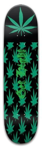 Get High Park Skateboard 8 x 31.775