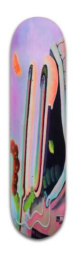 Banger Park Skateboard 8 x 31 3/4 #203189