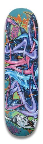 Park Skateboard 7.5 x 31.370 #204380