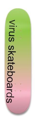 Park Skateboard 8.25 x 32.463 #208020