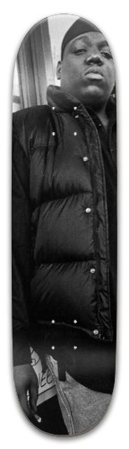 Park Skateboard 8 x 31.775 #211582