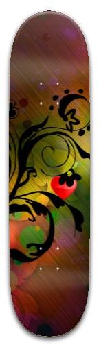 Park Skateboard 8 x 31.775 #211725