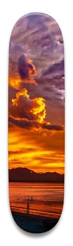 Park Skateboard 9 x 34 #211840