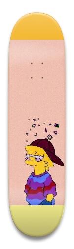 Park Skateboard 8.5 x 32.463 #211968