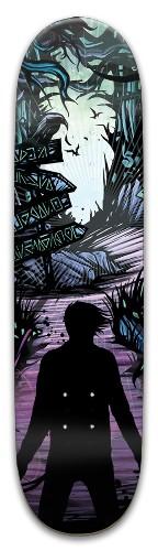 Park Skateboard 8 x 31.775 #212053