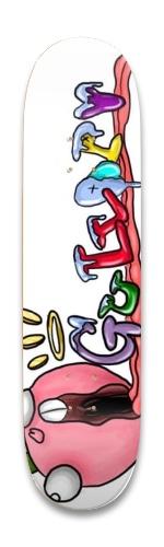 Park Skateboard 8.25 x 32.463 #212146