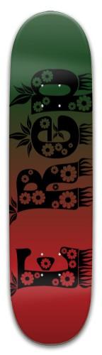 Park Skateboard 8 x 31.775 #212220