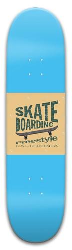Park Skateboard 8 x 31.775 #212276