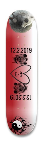 Park Skateboard 8.25 x 32.463 #212283