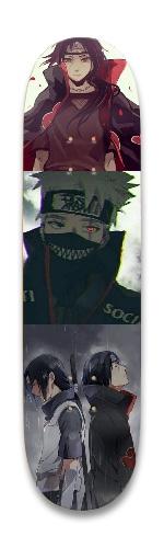 Park Skateboard 8.25 x 32.463 #212330