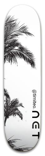 Park Skateboard 8 x 31.775 #212389