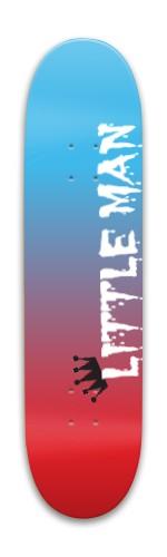 Little Man Park Skateboard 7.88 x 31.495