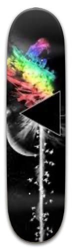 Park Skateboard 8 x 31.775 #212953