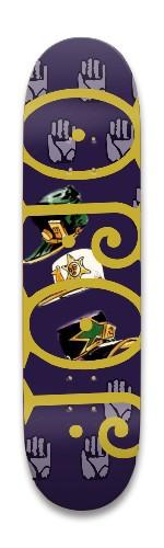Park Skateboard 8.25 x 32.463 #213023