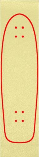 Custom skateboard griptape #213066