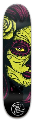 Park Skateboard 8 x 31.775 #213301