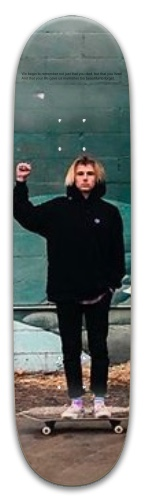 Park Skateboard 8 x 31.775 #213450