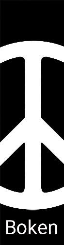 Peace47 Whatever Skateboards Skateboard