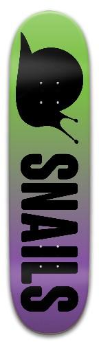 Park Skateboard 8 x 31.775 #213554