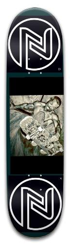 Park Skateboard 8 x 31.775 #213629
