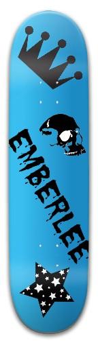 Park Skateboard 8 x 31.775 #213702