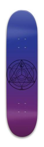 Alchemy Park Skateboard 7.88 x 31.495