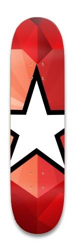 Park Skateboard 8.25 x 32.463 #215722
