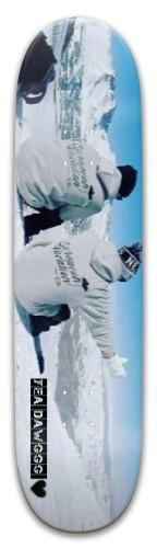 Park Skateboard 8 x 31.775 #215984