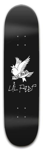 Park Skateboard 8 x 31.775 #216382