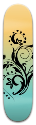 Park Skateboard 8 x 31.775 #216844