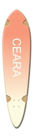 Dart Skateboard Deck v2 #216942