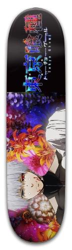 Park Skateboard 8 x 31.775 #217052