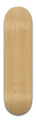 Banger Park Skateboard 8.5 x 32 1/8 #217123