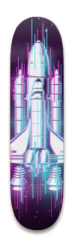Park Skateboard 8.25 x 32.463 #223198